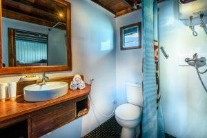 cabin Liveaboard MARI
